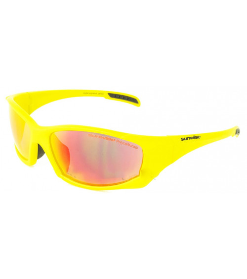 SUNWISE SUPREME YELLOW