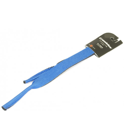 CROAKIES XL SOLID BLUE