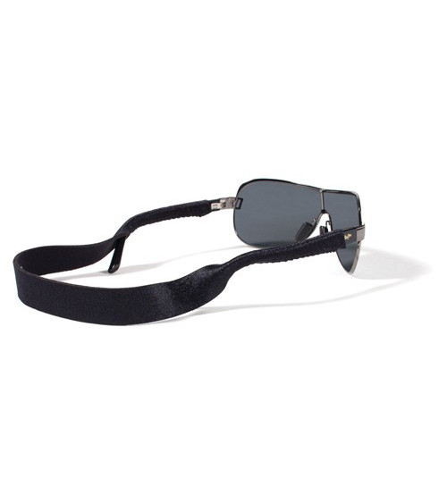 CROAKIES XL SOLID BLACK