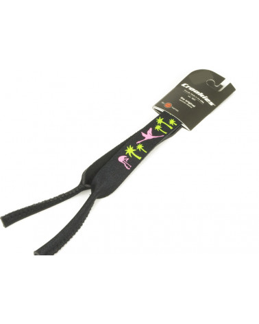 CROAKIES NEOPRENE FLAMENGOPALM