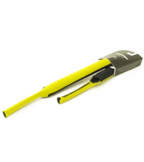 CROAKIES STEALTH FIT YELLOW