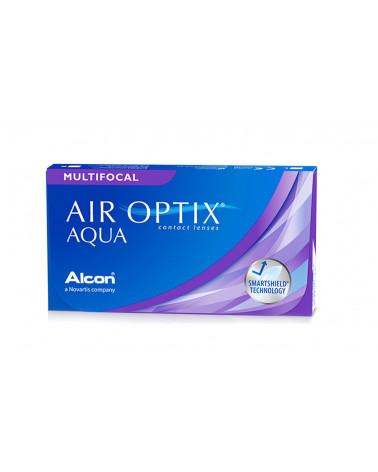 AIR OPTIX AQUA MULTYFOCAL