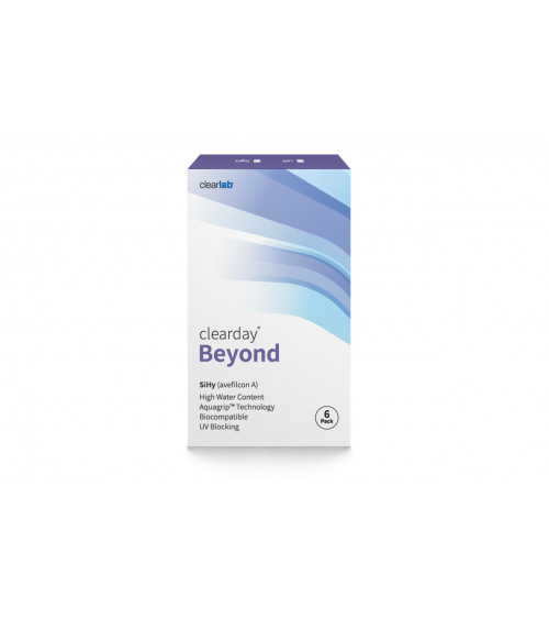 BEYOND 3 pack
