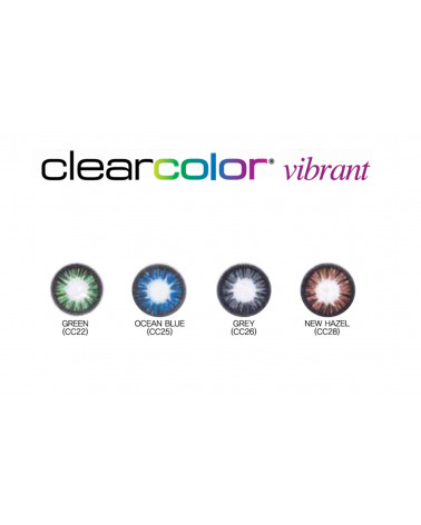 CLEAR COLOR 1 DAY