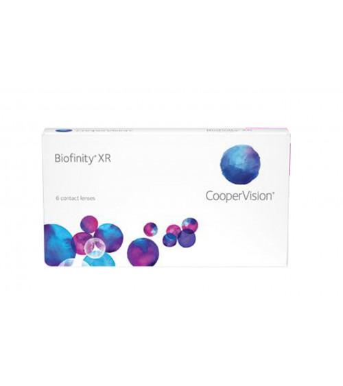 BIOFINITY XR 3 pack