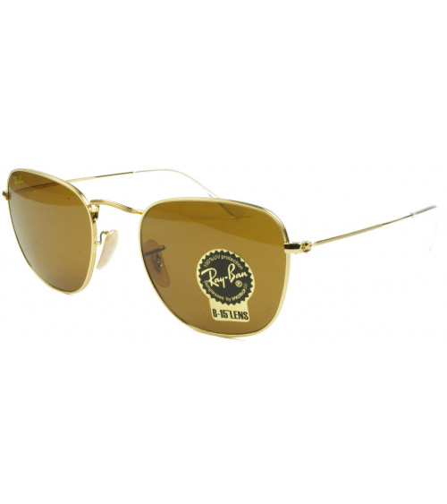 RAY BAN RB 3857 FRANK 9196/33