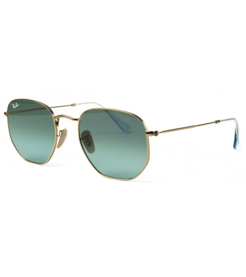 RAY BAN RB 3548N 9123/3M