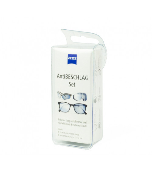 ZEISS ANTIFOG SPRAY 15ml