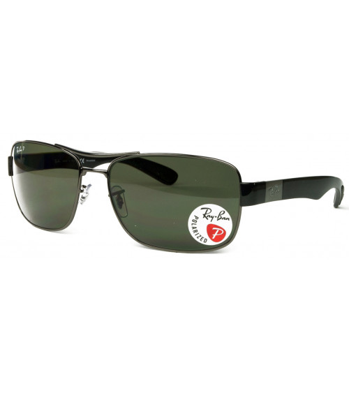 RAY BAN RB 3522 0049A
