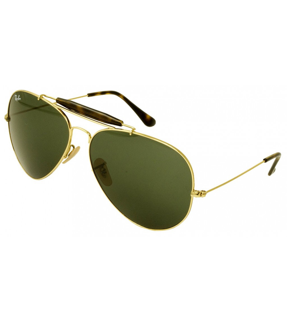 RAY BAN RB 3025 AVIATOR 002 4O - Antonakaki Optics 219fe83da12