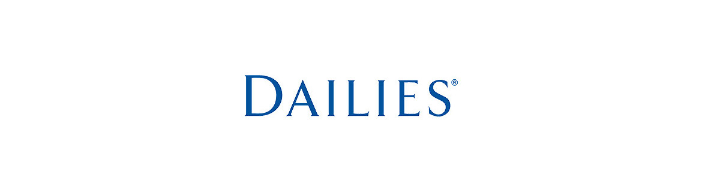 Air Optix Dailies φακοί επαφής