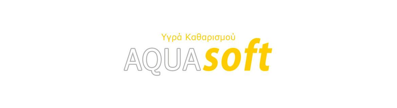 Aquasoft contact lens solution