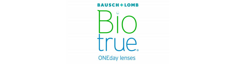 Biotrue lenses