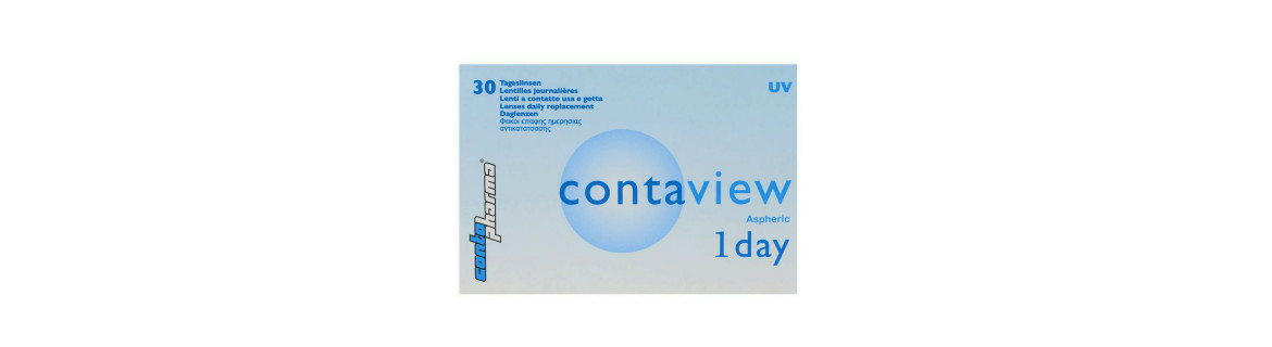 CONTAVIEW 1 DAY